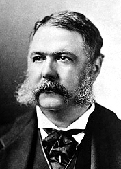 Chester Arthur Became President in 1881 When James Garfield Was Felled by an Assassin's Bullet.