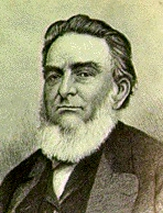 Attorney General Edward Bates Wrote an Official Opinion Regarding the Dred Scott Decision. He Didn't Think Much of It.