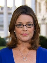 NBC Reporter Savannah Guthrie Is the Latest Person to Be Falsely Accused of a Federal Crime by the Moonbat Birthers