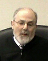New Jersey Judge Jeff Masin
