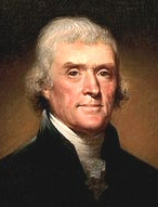 Founding Father Thomas Jefferson: Offers a Clue to the Meaning of 'Natural Born Citizen'