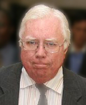 Birther Conspiracy Theorist Jerome Corsi