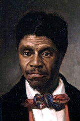 Dred Scott Was an American Slave -- But Was He an American Citizen?