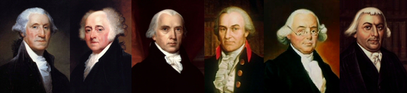 Washington, Adams, Madison, Ellsworth, Wilson, Iredell -- Zephaniah Swift's Subscribers Included 3 Presidents and Half the US Supreme Court