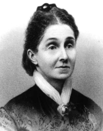 Virginia Minor, Plaintiff in Minor v Happersett, Wanted the Right to Vote